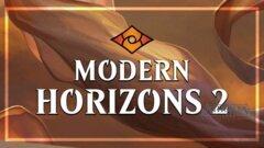 Modern Horizons 2 Prerelease June 11th 3PM