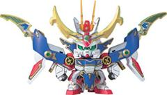 Bandai Hobby BB#158 Tenrei Gundam Kirahagane Gokusaii Version