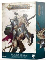 Broken Realms: Horrek Venzai – Horrek's Dreadlance