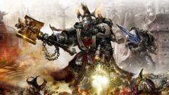 $25 Warhammer 40k GT