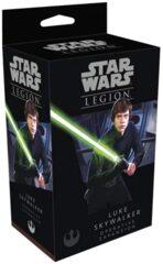 Star Wars Legion: Luke Skywalker