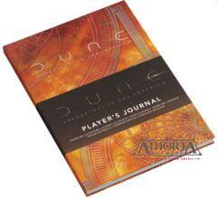 Dune RPG: Player`s Journal