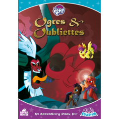 My Little Tails of Equestria RPG Ogres & Oubliettes