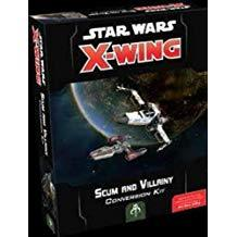 Star Wars - X-wing: Scum and Villainy Conversion Kit