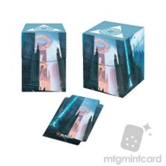 Magic the Gathering: Guilds of Ravnica Pro 100+ Deck Box - Azorius Senate
