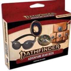 Pathfinder RPG: Adventure Gear Deck (P2)