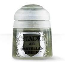 Castellan Green 28-08