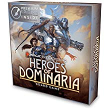 Heroes of Dominaria (Premium)