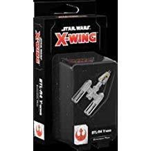 Star Wars - X-Wing: BTL-A4 Y-wing