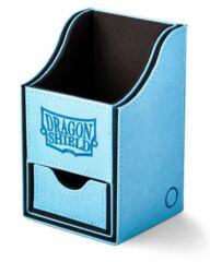 Dragon Shield: Nest Box 100 Blue/Black