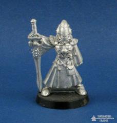 Warhammer 40k Eldar Warlock with Witchblade