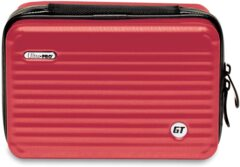 GT Luggage Red