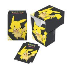 Pikachu Deck Box