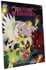 Tails of Equestria The Haunting of Equestria