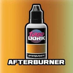 After Burner Colorshift Paint