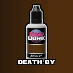 Death By Metallic Paint