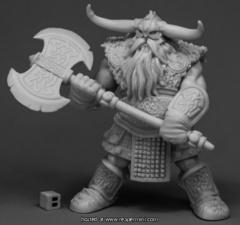 Frost Giant Bodyguard