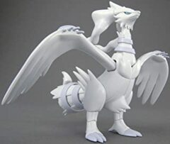 Pokemon Model Reshiram