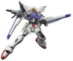 Bandai Hobby MG 1/100 Gundam F91 (Ver 2.0)
