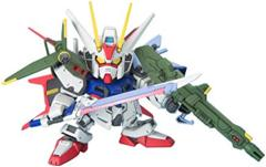 BB Senshi Strike Gundam Striker Weapon