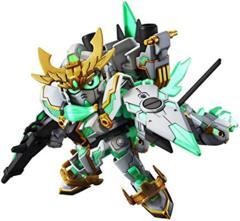 Bandai Hobby SDBD RX-Zeromaru Sinkikessho