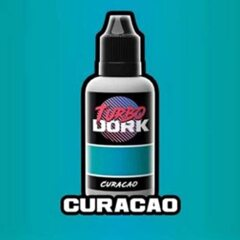Curacao - Metallic Paint