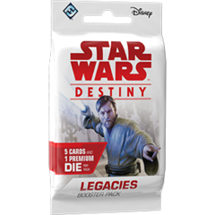 Legacies Booster Pack