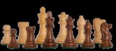 Classic Series Chess Set in Sheesham - 3.5