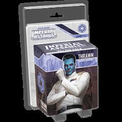 Thrawn Villain Pack (Special order)