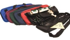 Standard Tournament Chess Bag