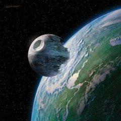 Star Wars: X-Wing: Death Star II Playmat