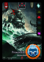 Primordial Force - Full Art