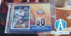 2011 Topps Diamond Anniversary AUTO Nolan Ryan #60ARA-NR 03/60