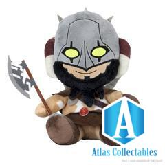 Magic the Gathering MTG : Garruk Phunny by Kidrobot Plushie Stuffy