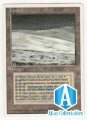 Tundra Revised German