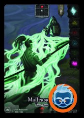 Malfeasance - Full Art