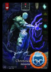 Chronowalker - Full Art