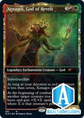 Xenagos, God of Revels - Foil
