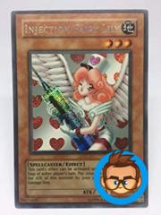 Injection Fairy Lily - LOD-100 - Secret Rare - Unlimited Edition