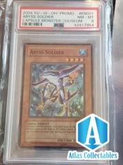 Abyss Soldier - CMC-EN001 - Super - PSA 8