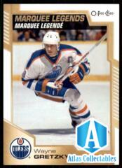 20-21 O-Pee-Chee Marquee Legends Wayne Gretzky 550