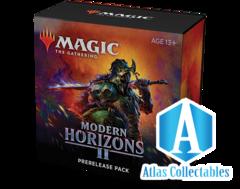 Modern Horizons 2 Prerelease Pack (Ended)