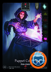 Puppet Control - Full Art