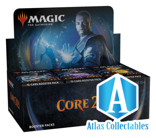 Core Set 2021 Booster Box - PreOrder