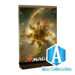 Gaming Ultra Pro Life Pad MTG Theros Celestial Lands - Plains