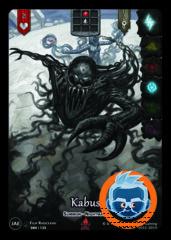 Kabus - Full Art