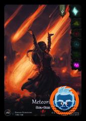 Meteorite - Full Art