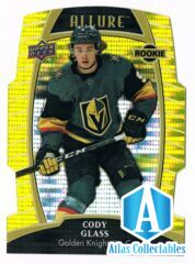 Cody Glass 94 YELLOW TAXI PARALLEL