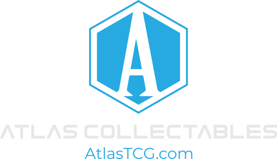 Atlas Collectables