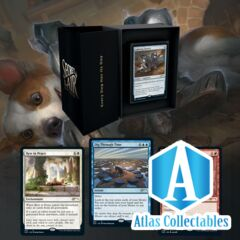 Every Dog Has Its Day (FOIL version) MTG Secret Lair